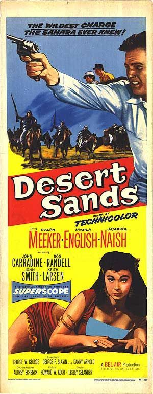 Download Desert Sands Full-Movie Free