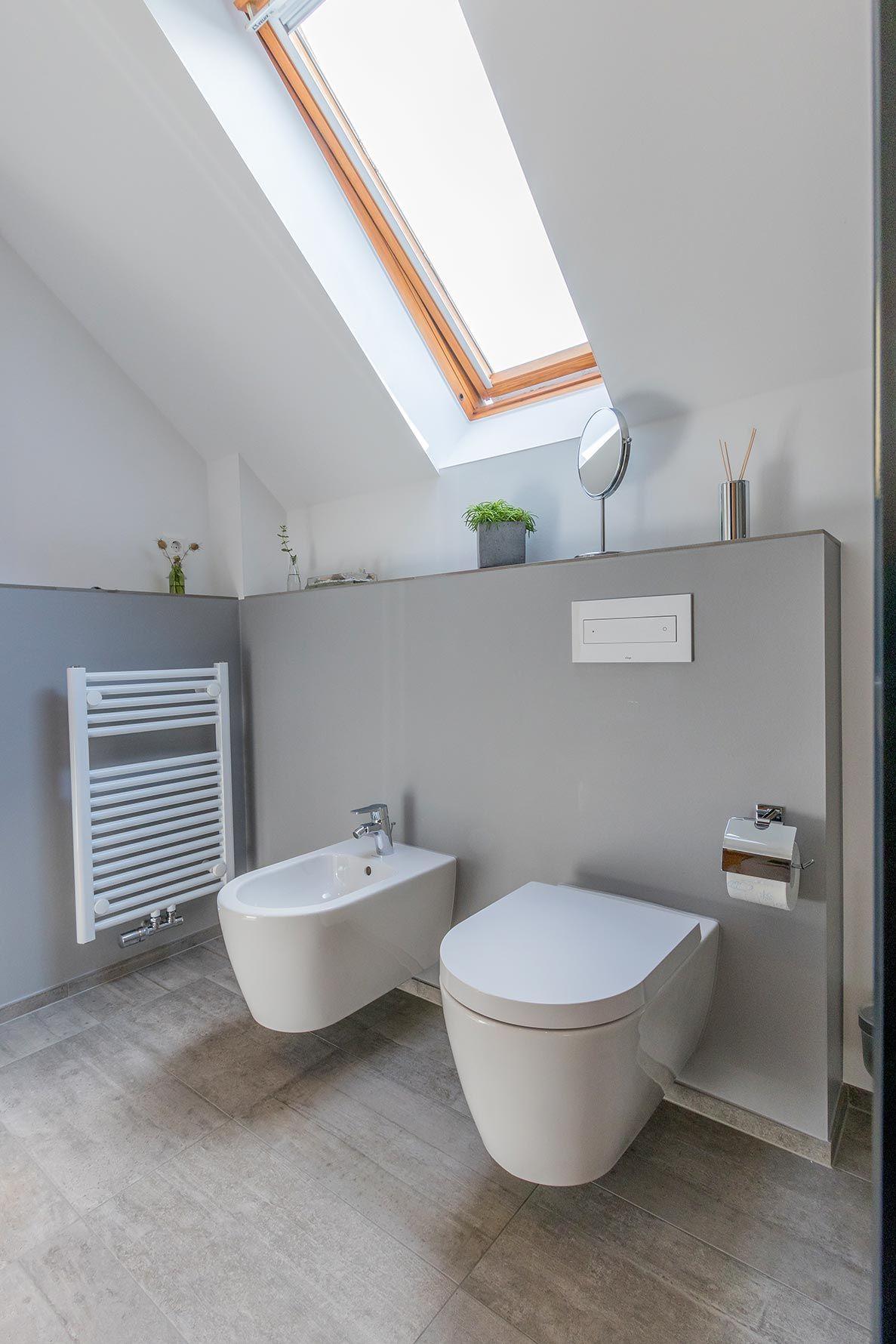 Heimwohl Badezimmer Badezimmer Dachschrage Badezimmer Dachgeschoss Badezimmer Grundriss