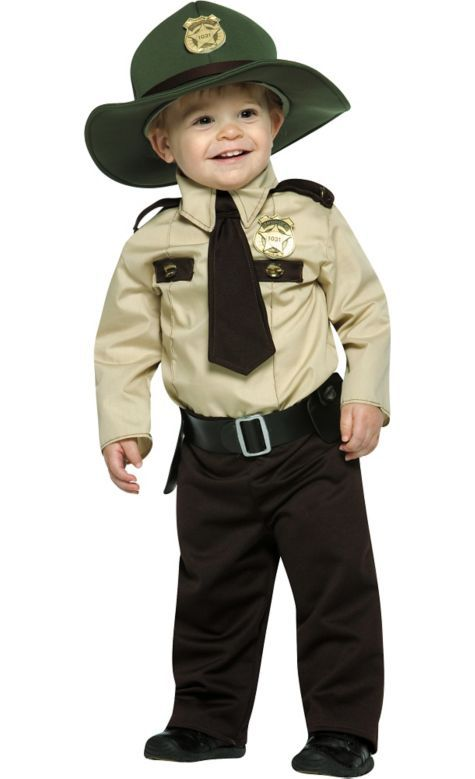 974c1436ac3 Baby Future Trooper Costume - Party City | Halloween | Toddler ...