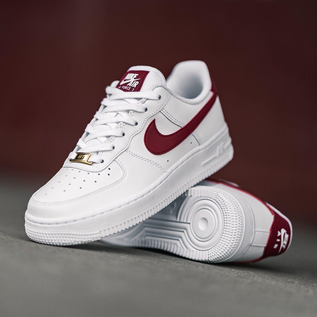 Nike Wmns Air Force 1 07 In 2020 Nike Air Force Nike Air Sneaker