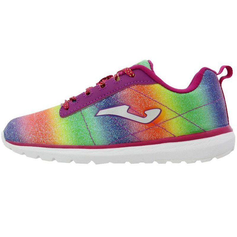Buty Joma J Alaska Jr J Alass 616 Wielokolorowe Joma Nike Free Sneakers