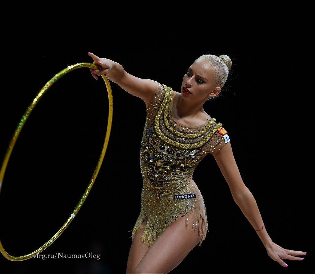 Yana Kudryavtseva (Russia), World Cup (Baku) 2016