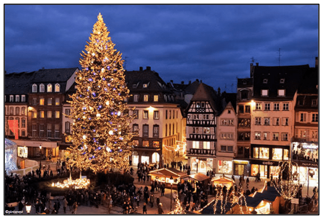 Voyage au coeur des plus beaux marchés de Noël d'Europe - 1895, le webzine mode, lifestyle et culture de Guilde des Orfèvres