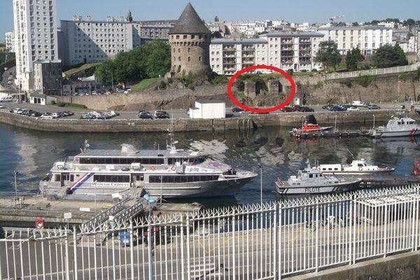 Epingle Sur Brest D Hier Et D Aujourd Hui