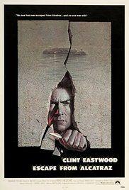 Fuga De Alcatraz 1979 Um Bom Filme Sobre A Unica Fuga De