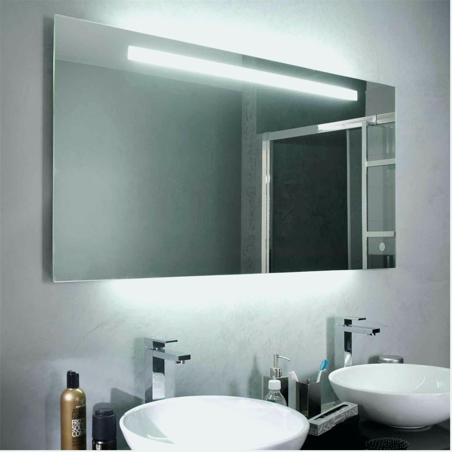 New Colle Faience Brico Depot Modern Bathroom Vanity Bathroom Mirror Lighted Bathroom Mirror