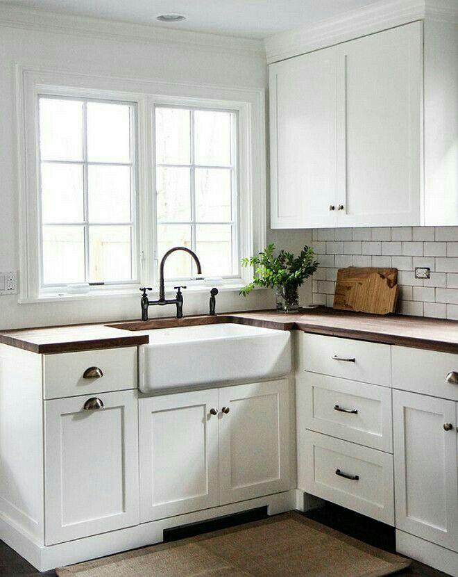 Pin von Ginger Blossom auf kitchen decor   Pinterest   Küche ...