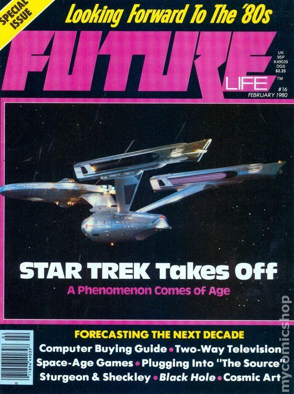 Future (1978) 16
