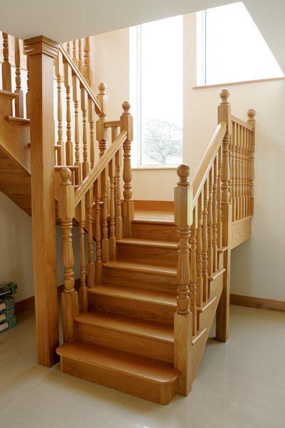 Wooden Stairs Ireland Newel Posts Balustrades Spindles Handrails Cartuche Brackets Scrolls And Scro Stairs Design Wood Stair Handrail Handrail Design