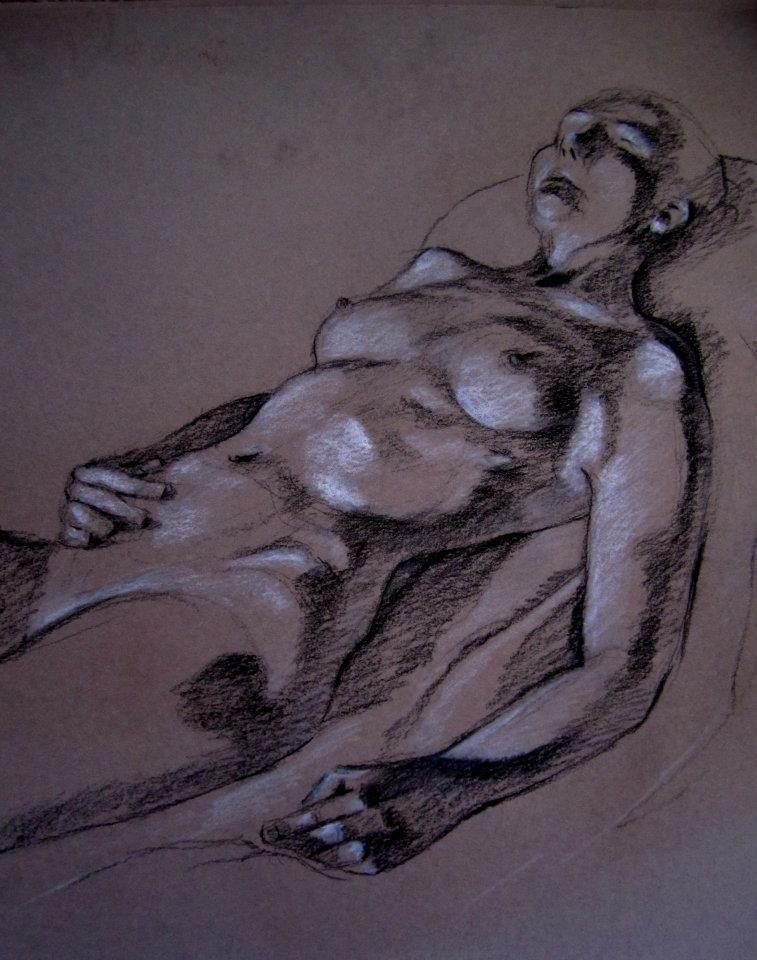 Naked nudist beach web cams