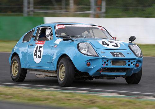Marcos Mini GT