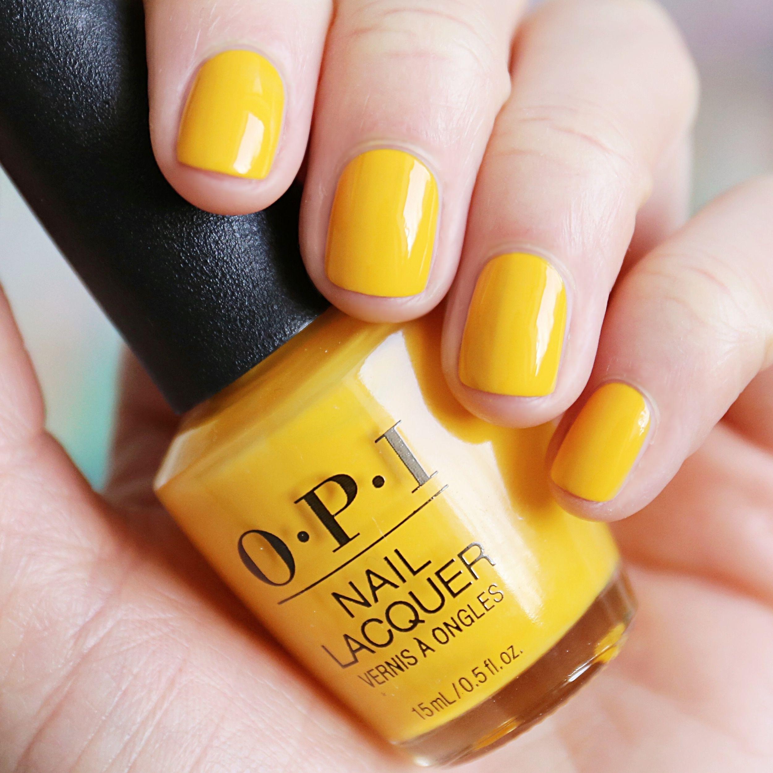 OPI, KOLEKCJA LISBON   OPI, Nail polish colors and Makeup