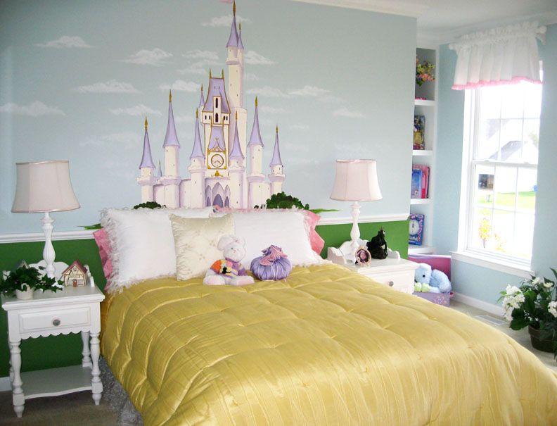 Princess Bedroom Designed U0026 Furnished By Ruby Gordon Furniture