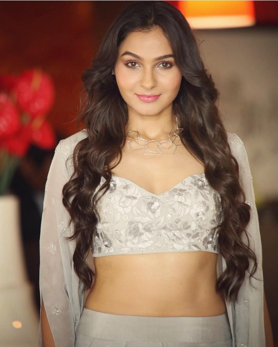 Andrea Sexy Picture andrea jeremiah hot look #andreajeremiah   indian actress