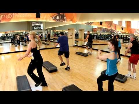 Pin By La Fitness On Exercise Videos La Fitness Fitness Fitness Club