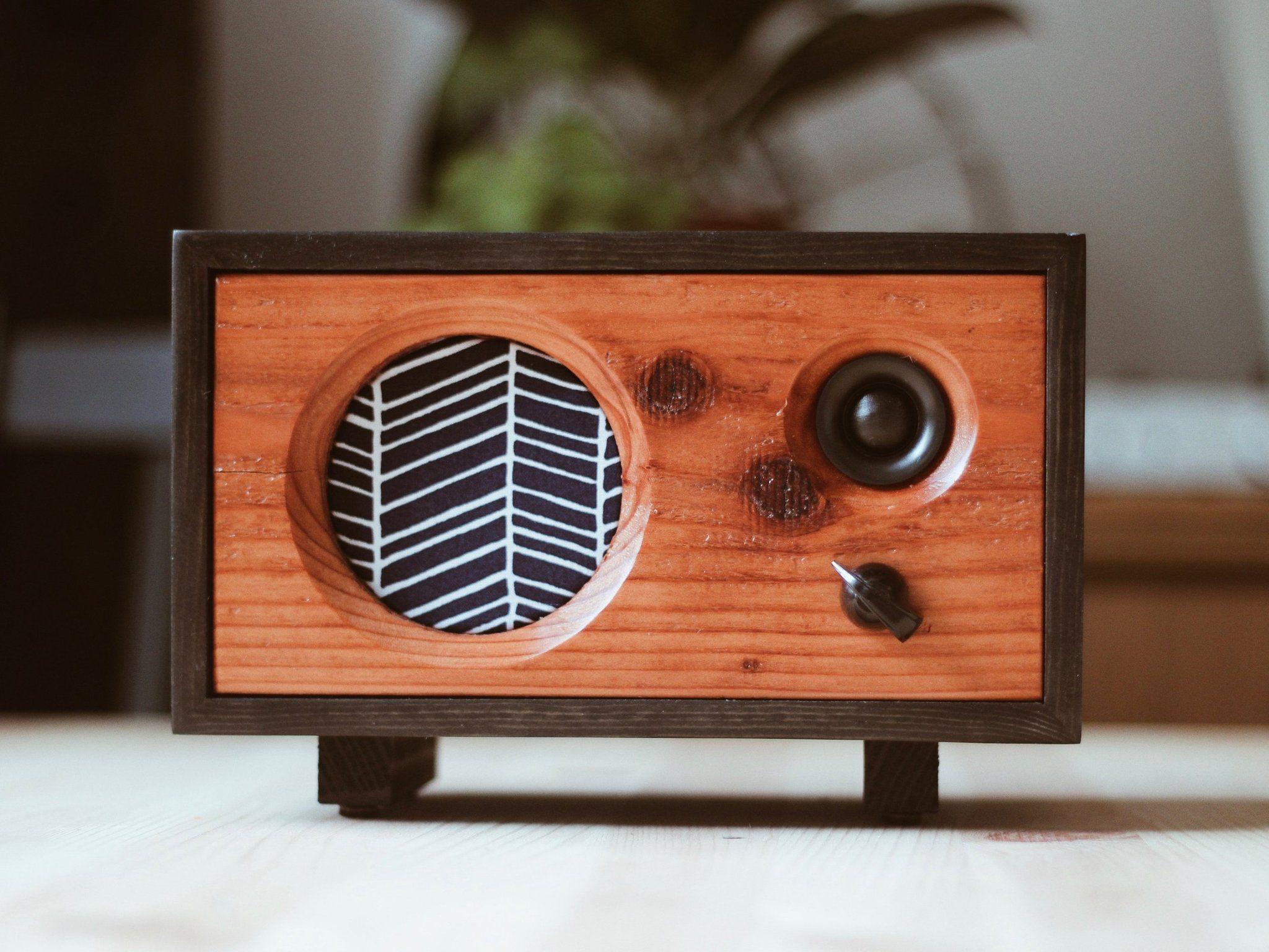 Fawn Bluetooth Speaker | DIY Build Plans in 2019 | Speakers | Diy