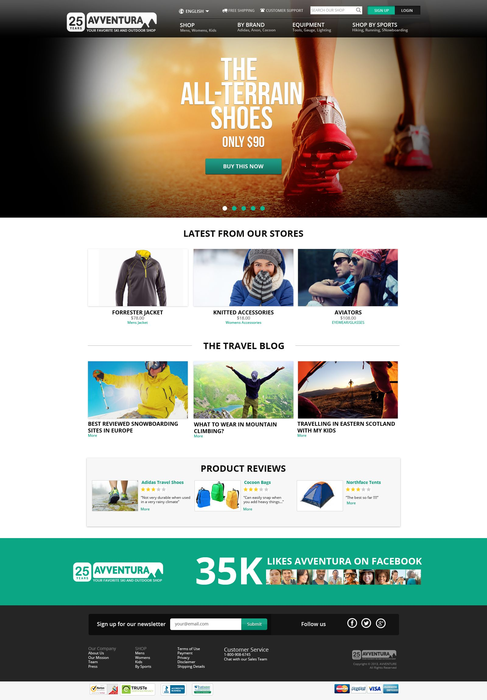 Website Design By T0rch 61 99designs Ecommerce Web Design Web Template Design Website Design