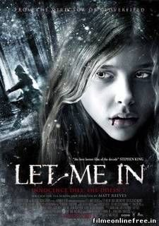 Let me in - Matt Reeves (2010). Not as good as what I expected. Maybe see the original.