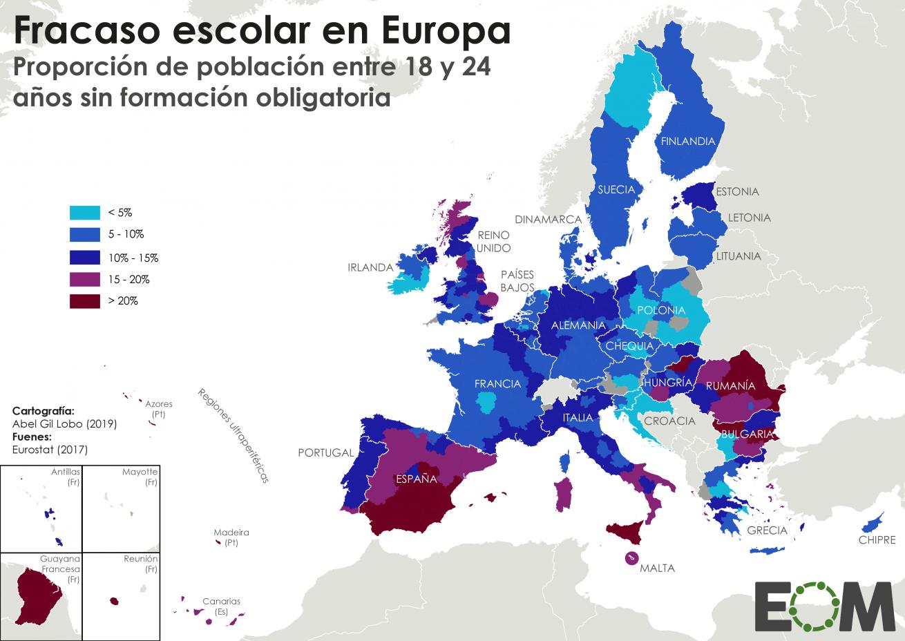 Mapa Union Europea 2017.Pin En Politik