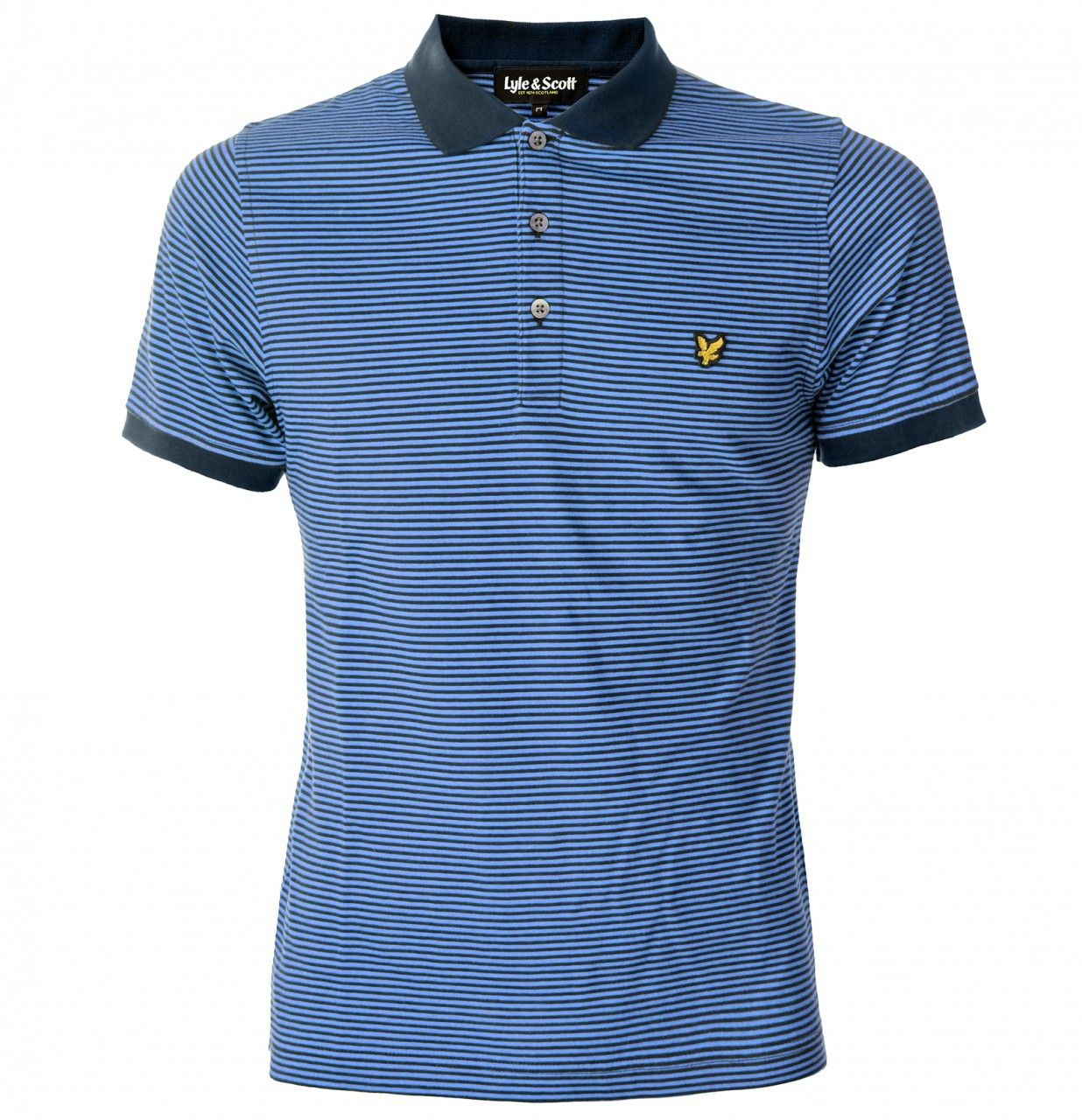 10b26e213 Pin by Savage Designer Clothing on Lyle&Scott | Polo, Mens tops ...