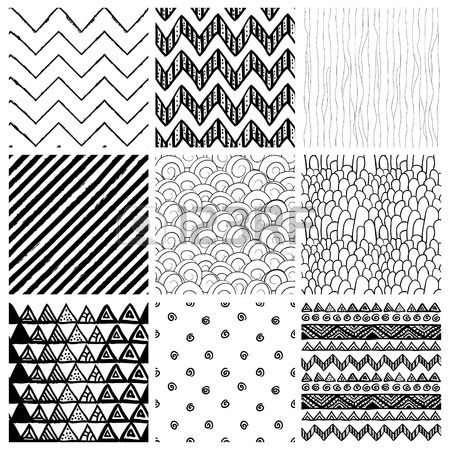 Abstract Patterns To Draw Google Search