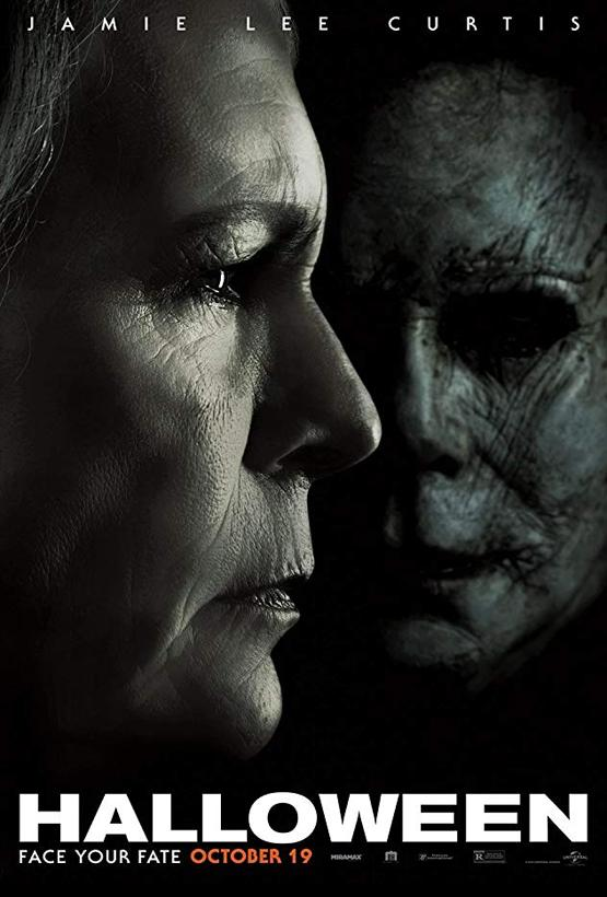 'La noche de Halloween' de David Gordon Green en 2020