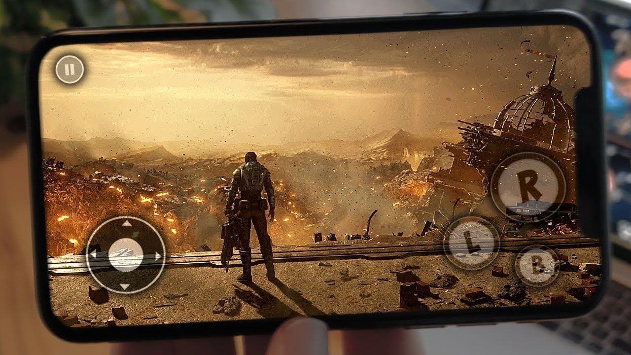 Top 10 Best New Android Ios Games In 2019 2020 Offline