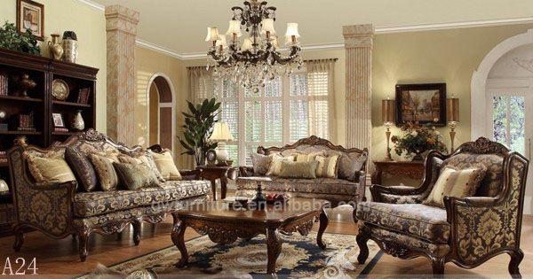 sala de estar clásica elegante - Buscar con Google | LIVING RITA ...