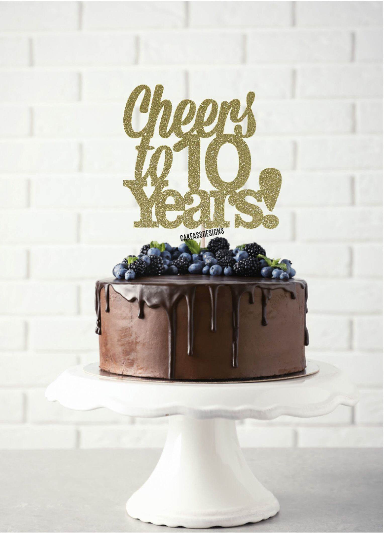 Name Cake Topper Glitter 10th Birthday. Personalized Birthday Cake Topper First Birthday Party Decor 5th Birthday Birthday Cake Sign