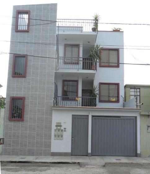 Fachadas y Casas: Fachadas de Casas de 3 pisos