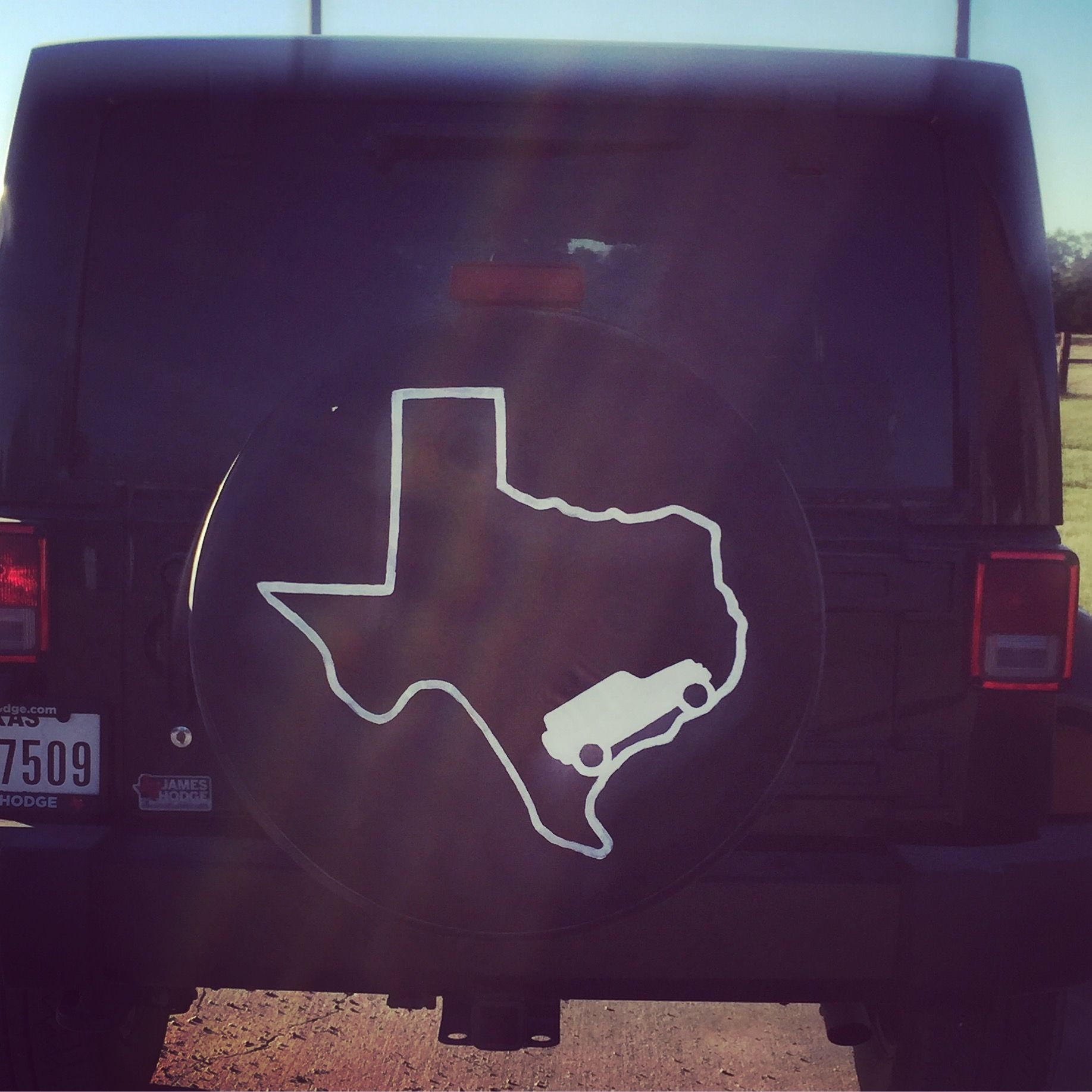 Texas Jeep Tire Cover Pinterest Jasmineejaneee Jeep Tire Cover