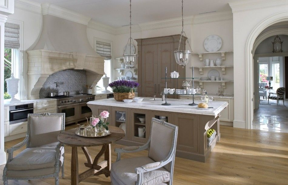 Neutral Doesn T Need To Be Boring Kitchen Colors Theme Ideas