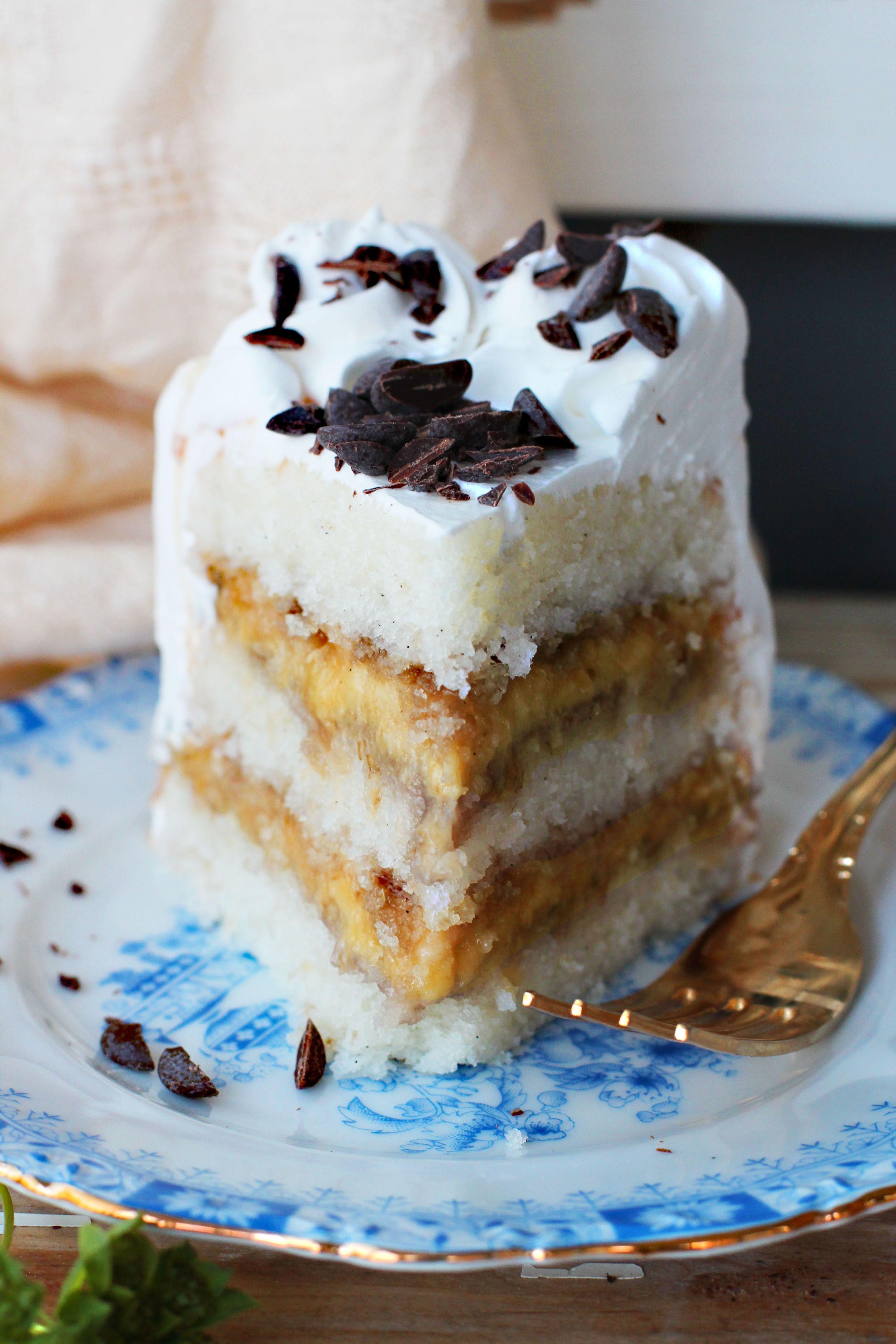 vegansk tårtbotten recept