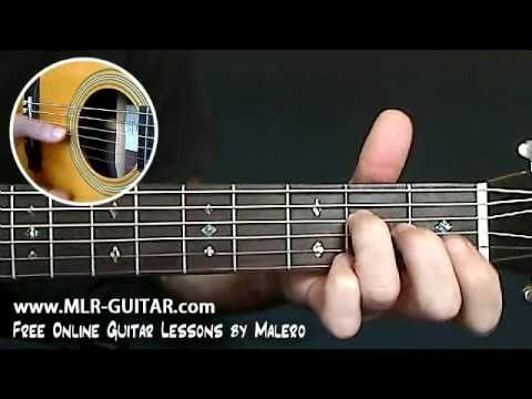 Wicked Game Chris Isaak Easy Strum Guitar Lesson Chord Licks How