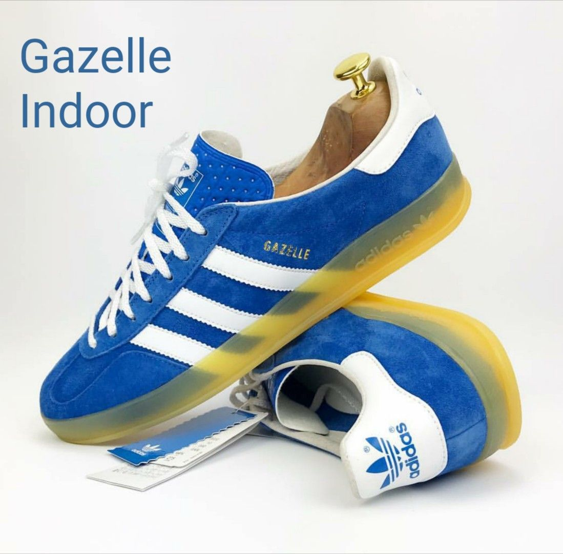 zapatillas adidas gazelle indoor
