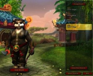 Marriage Proposal Wow Style World Of Warcraft World Of