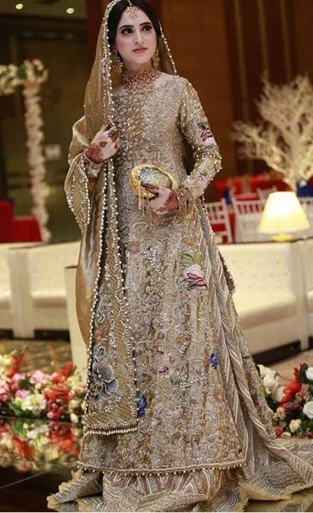 Pin de Jasmine Murtaza en Wedding dresses | Pinterest