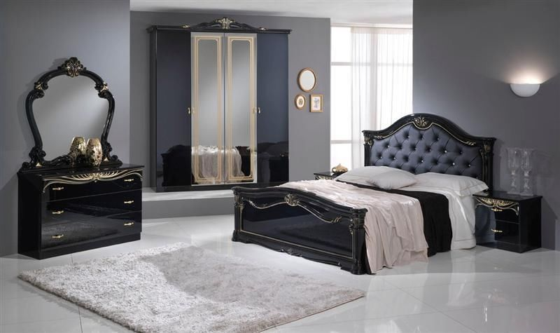 Contemporary Bedroom Collection with Modern Sets bedroom furniture