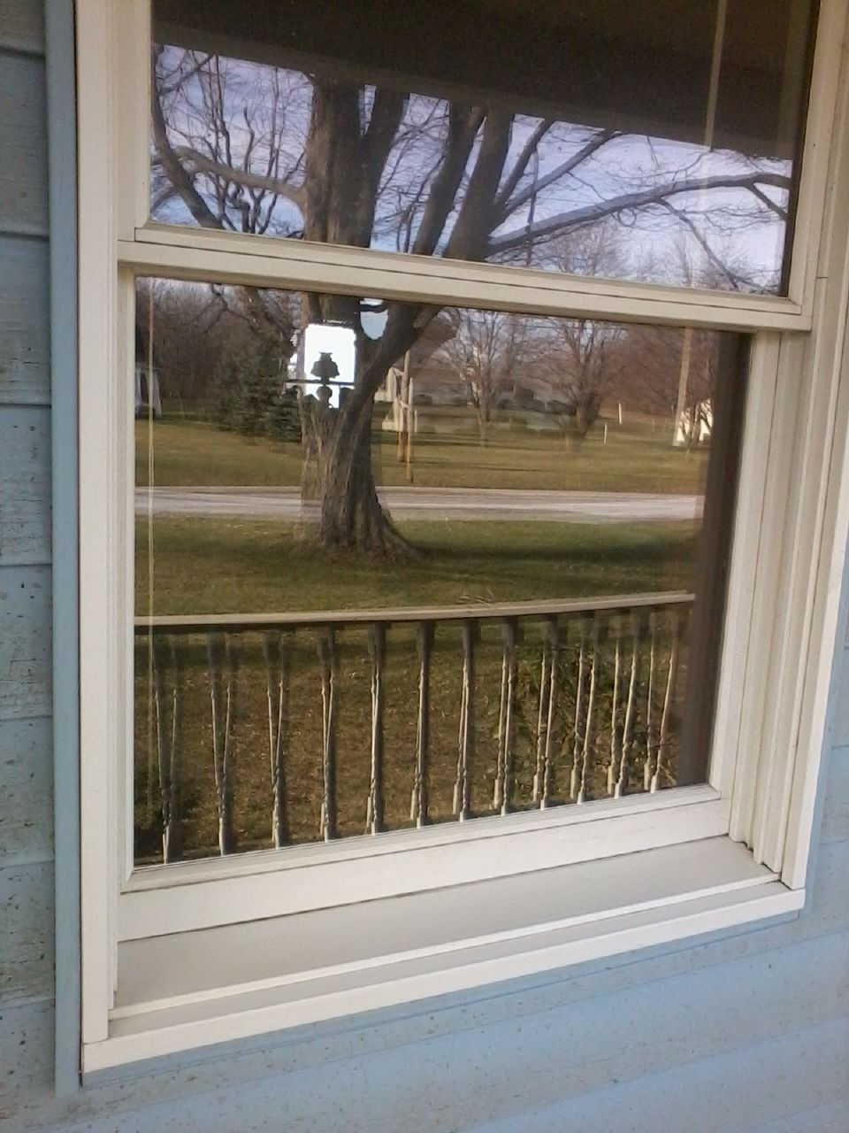 Single Hung Insulated Glass Repair Removal Of Broken Glass Only And Install New Glass Unit Window Repair Home Maintenance Glass Repair
