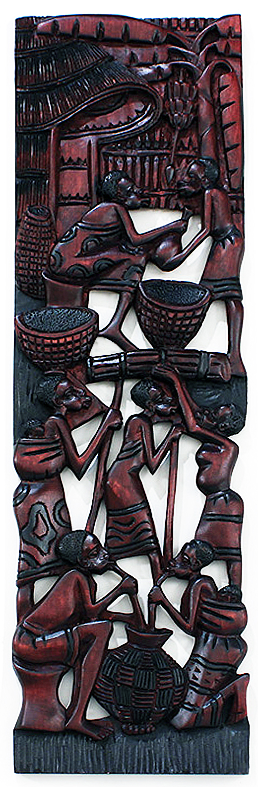 Pin On African Object D Art
