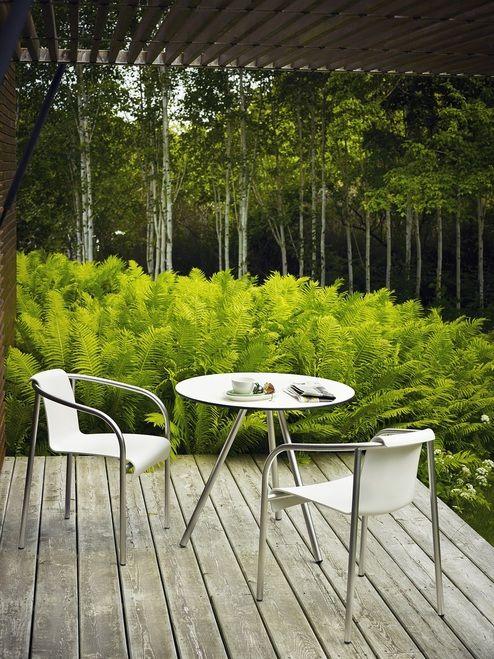 Skagerak Danish Garden Furniture - Skagerak Danish Garden Furniture Garden: Patio Garden, Garden