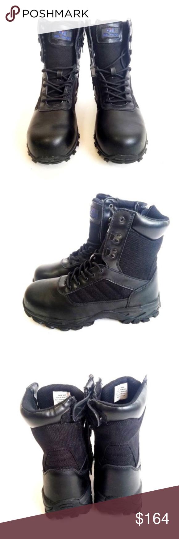 c944932ad1c Mt. Emey Men's 6506 Composite Toe Work Boot Size 9 Mt. Emey Men's ...