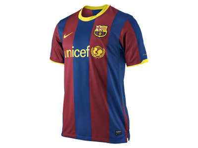 c3436ded2 To some the Barcelona jersey is the most beautiful in the world of soccer,  alongside