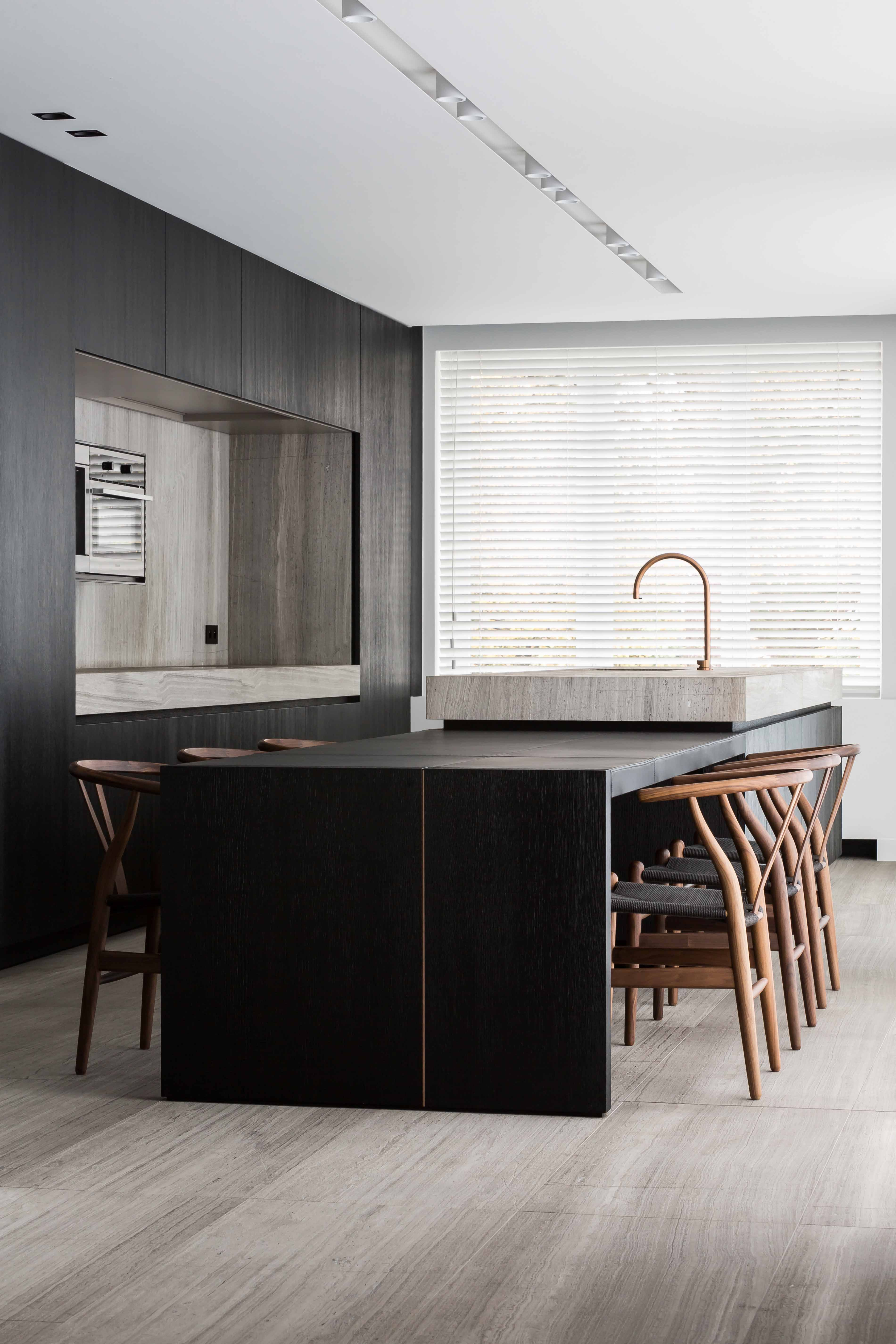 Oak grey woodstructure design interieur pinterest