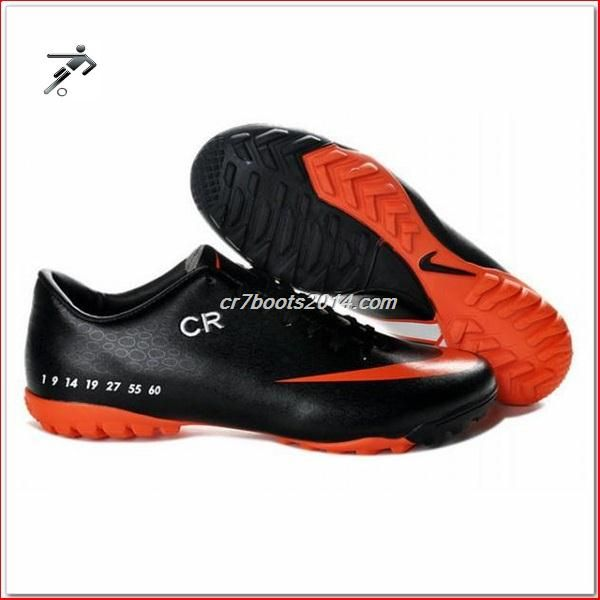 Football Cleats At Shoe Show Nike Mercurial Victory IV Cr7 Mens Astro Turf  Trainers CR7 SE