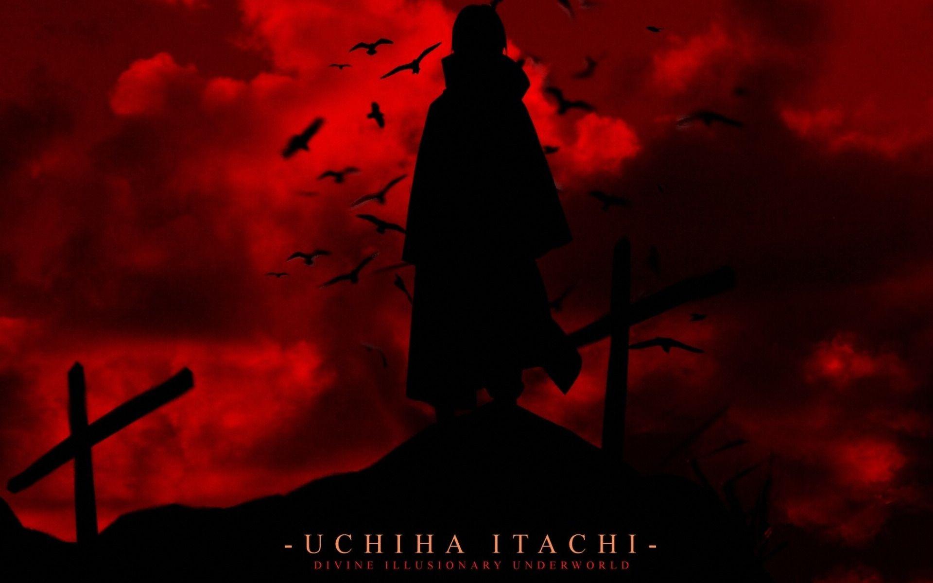 Itachi Uchiha Wallpaper Itachi Uchiha Itachi Uchiha