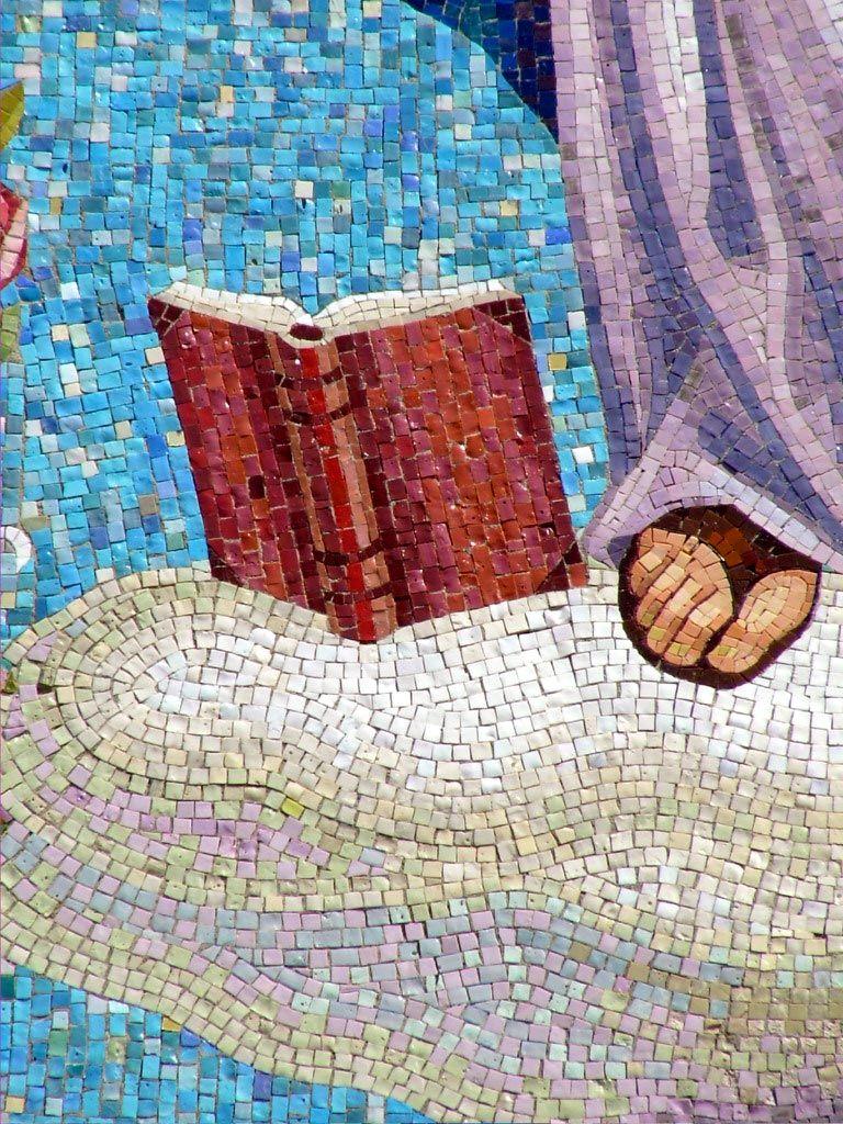 Mosaic Tile Design Images Book Cloud Lg