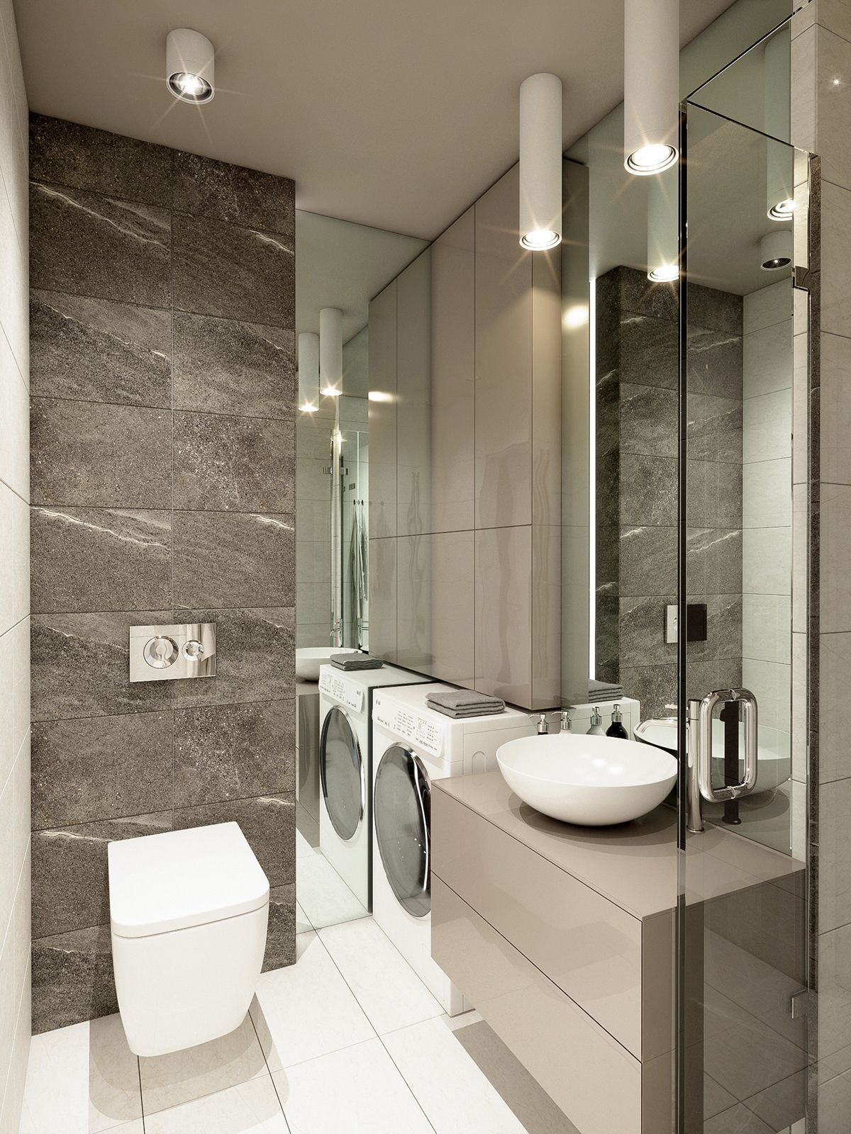 Bathroom Ideas Apartment Design Is Agreed Important For Your Home Whether You Pick The Luxury Bathroom Ma Apartment Bathroom Luxury Bathroom Bathroom Interior