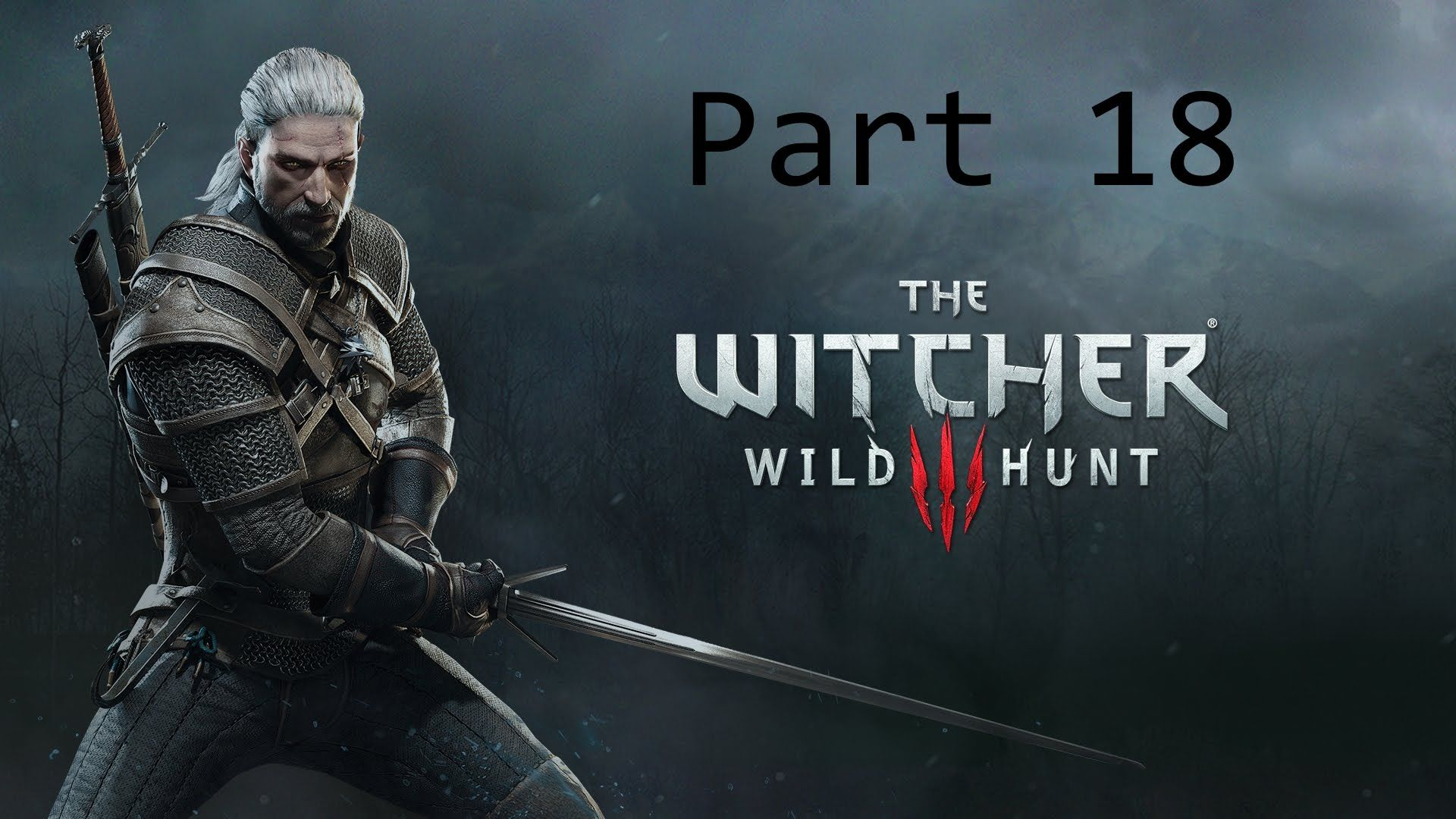 The Witcher 3 Wild Hunt Walkthrough Gameplay Part 18 She Want The D Xbox One The Witcher Wild Hunt Witcher 3 Wild Hunt Wild Hunt