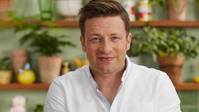 Jamie oliver on the 10 superfoods you need everyday super food jamie oliver on the 10 superfoods you need everyday super food book forumfinder Choice Image